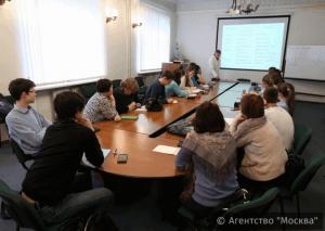Для молодежи в Москве создадут центр занятости