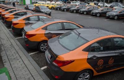 Машины для людей с ограниченными возможностями появятся в системе каршеринга Москвы