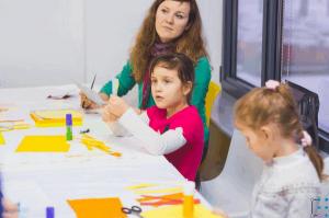 Мастер-классы от мастерской искусства «Дар» пройдут  для жителей района Чертаново Северное