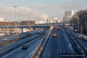 В 2016 году начнется проектирование развязок на МКАД в районе Царицыно