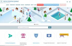 На портале открытых данных столицы опубликован список аккредитованных вузов