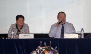 Префект ЮАО Алексей Челышев ответил на интересующие вопросы жителей района Бирюлево Западное