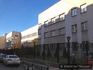 Десять медицинских объектов построят в Москве в 2016 году за счет городского бюджета