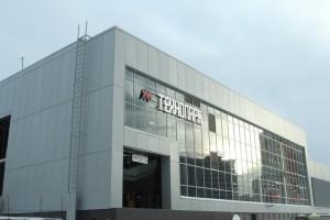 Ежедневный пассажиропоток станции «Технопарк» составляет примерно 13 тысяч человек