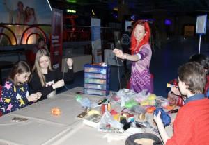 Благотворительный фестиваль «Праздник жизни» прошел в ЮАО