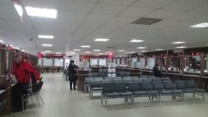 Центр госуслуг Мои документы района Чертаново Северное