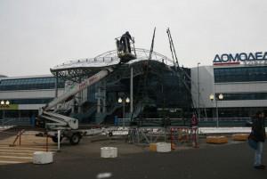 От строительства двух магазинов в ЮАО было решено отказаться по просьбе москвичей