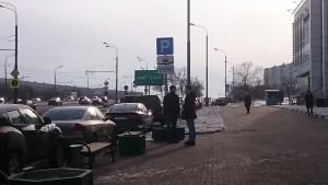 Жители района Чертаново Северное одобрительно отнеслись к вводу платных парковок