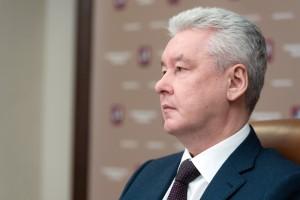 Мэр Москвы Сергей Собянин сообщил, что с 1 марта стандарт минимального дохода пенсионеров вырастет на 20%