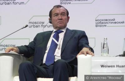 """Петр Бирюков: По программе """"Моя улица"""" будут благоустроено 59 улиц Москвы"""