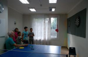 Для жителей района Чертаново Северное пройдут соревнования по дартсу