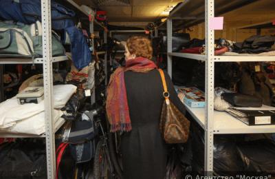 В ЮАО работают четыре пункта обмена вещами для малообеспеченных семей