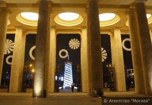 Перед наступлением летнего сезона проведут благоустройство территории и реконструкцию павильонов Парка Горького