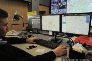 В режиме онлайн в столице будут отслеживать нарушения в коммерческих автобусах
