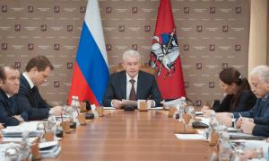 Мэр Москвы Сергей Собянин сообщил, что основные показатели эффективности образования в московских школах увеличены в 2 раза