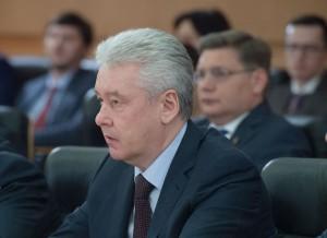 Мэр Москвы Сергей Собянин сообщил, что работа московских школ соответствует лучшим мировым стандартам