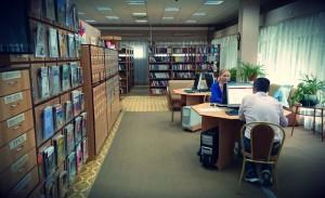 Литературный урок пройдет в библиотеке № 151 района Чертаново Северное
