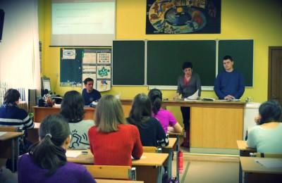Одним из координаторов выступал председатель местной молодежной палаты Алексей Лукоянов