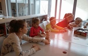 Занятия в студии декора проходят для жителей района Чертаново Северное