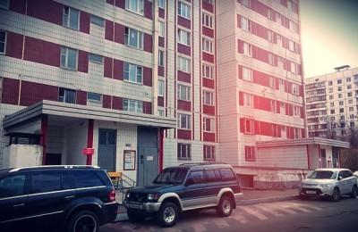 В 60 жилых домах района Чертаново Северное в мае отключат горячую воду