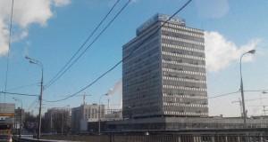 К концу года в Даниловском районе планируют начать строительство небоскреба