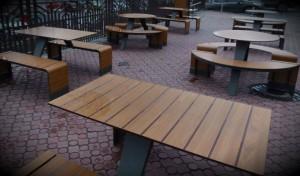 В районе может появится новое кафе