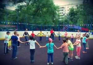 В районе Чертаново Северное пройдет праздник-маевка, посвященный Дню семьи