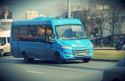 Изменения произойдут в ряде маршрутов общественного транспорта района Чертаново Северное