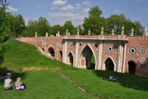 Музей-заповедник Цырицыно