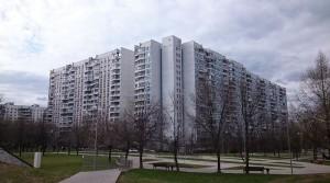 Новые опоры освещения установят по шести адресам района Чертаново Северное