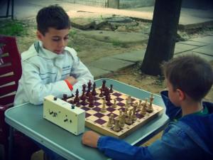 Летний турнир по шахматам состоится в районе Чертаново Северное