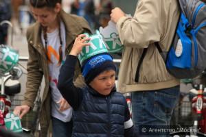 """21 мая """"Активный гражданин"""" приглашает москвичей отметить свое двухлетие"""