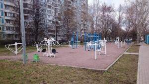 «Активные граждане» выбрали площадки для занятия фитнесом в Москве