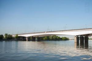 В Южном округе до конца года завершат проектирование нового моста через Москву-реку