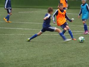 Международный футбольный фестиваль в Чертаново Северное