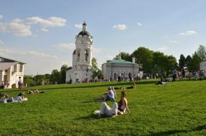 """Несколько мероприятий пройдут в предстоящие выходные на территории музея-заповедника """"Коломенское"""""""