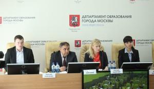 Итоги Национального чемпионата «Молодые профессионалы» подвели в Москве
