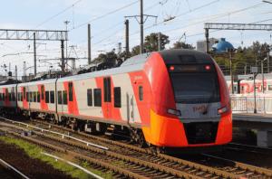 В рубрике «Транспорт в ЮАО» мы рассказываем о нововведениях на железной дороге