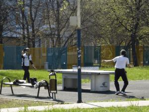В районе Чертаново Северное пройдут спортивно-досуговые мероприятия