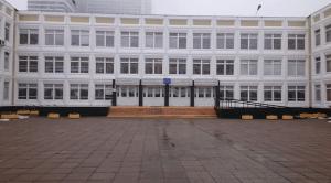 Школа в районе Чертаново Северное