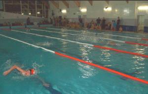 Один из бассейнов в ЮАО