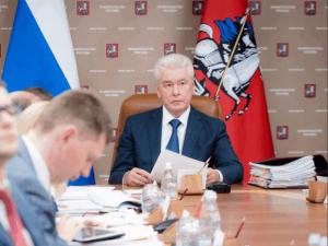 Отрасль строительства начала занимать на четверть больше в экономике Москвы, рассказал Сергей Собянин