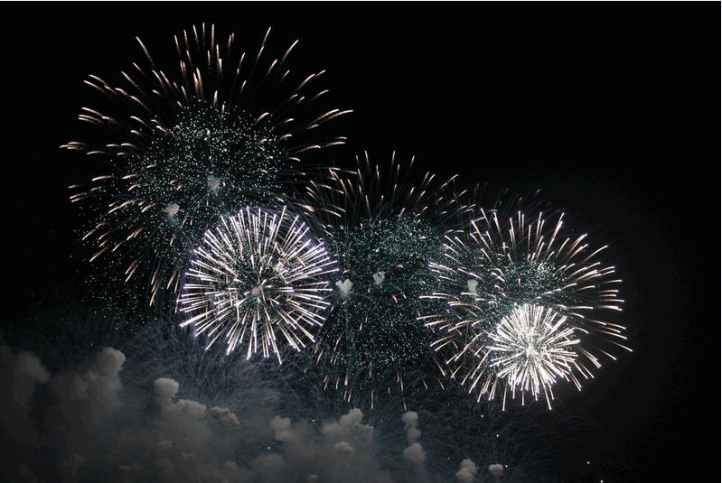 01/06/07 фестиваль феерверков в москве: