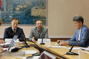 В этом году на объектах капитального строительства произошло 20 пожаров — Анатолий Кравчук