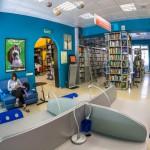 Российская гос библиотека для молодежи