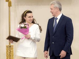 В Москве доктора наук от 36 до 40 лет смогут претендовать на премию молодым ученым, заявил Сергей Собянин