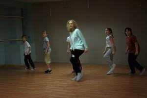 Детский клуб Зазеркалье