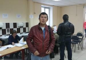 Депутат Сергей Иванов