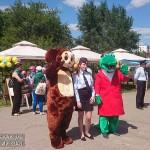 """Праздник в музее-заповеднике """"Коломенское"""""""