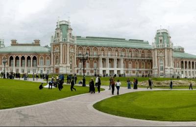 """Фестиваль в музее-заповеднике """"Царицыно"""""""